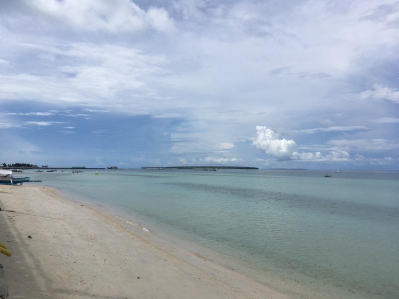 バンタヤン島のホテル_f0210164_12163295.jpg