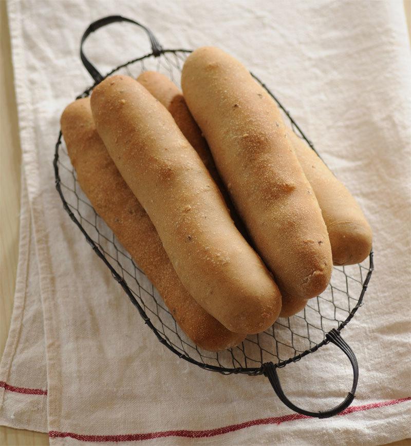 マルチシリアルスティックパンでサンド♪_c0196673_13220304.jpg