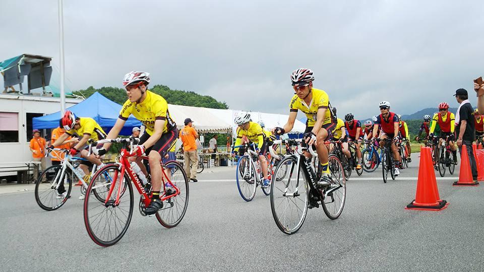 2017.07.09 スペシャルオリンピックス自転車競技会レポート_c0351373_18390417.jpg