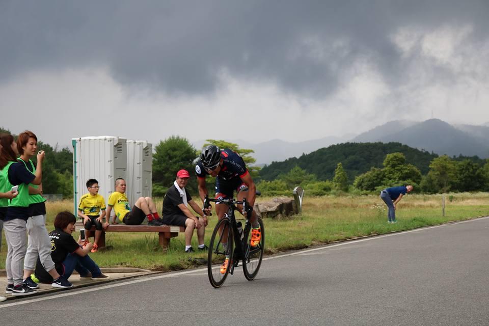 2017.07.09 スペシャルオリンピックス自転車競技会レポート_c0351373_18450863.jpg