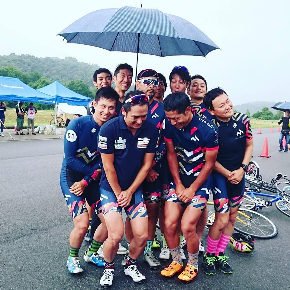 2017.07.09 スペシャルオリンピックス自転車競技会レポート_c0351373_18500229.jpg