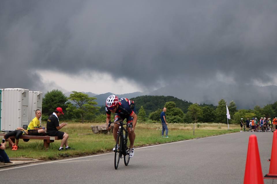 2017.07.09 スペシャルオリンピックス自転車競技会レポート_c0351373_18525255.jpg