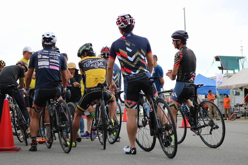 2017.07.09 スペシャルオリンピックス自転車競技会レポート_c0351373_19015790.jpg