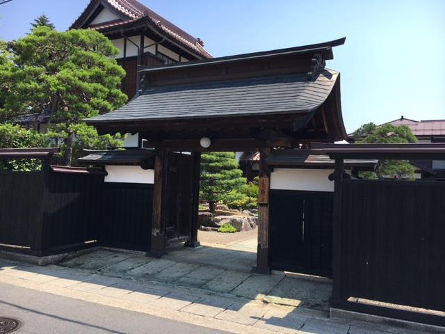 7月10日 米沢_d0171384_20575128.jpg
