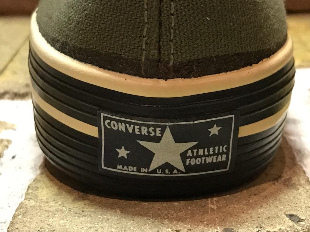 神戸店7/12(水)ヴィンテージ&スニーカー入荷! #4 Vintage Converse!Pro-Keds!!!_c0078587_14245042.jpg