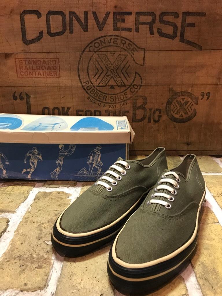 神戸店7/12(水)ヴィンテージ&スニーカー入荷! #4 Vintage Converse!Pro-Keds!!!_c0078587_14272357.jpg