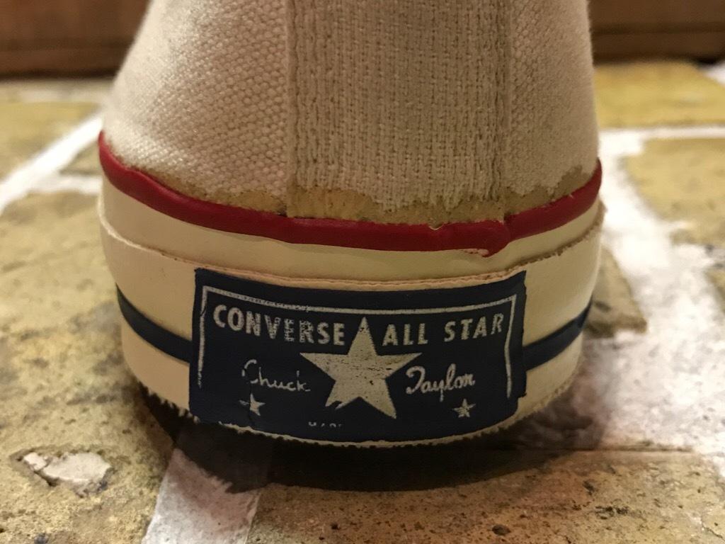 神戸店7/12(水)ヴィンテージ&スニーカー入荷! #4 Vintage Converse!Pro-Keds!!!_c0078587_14304892.jpg