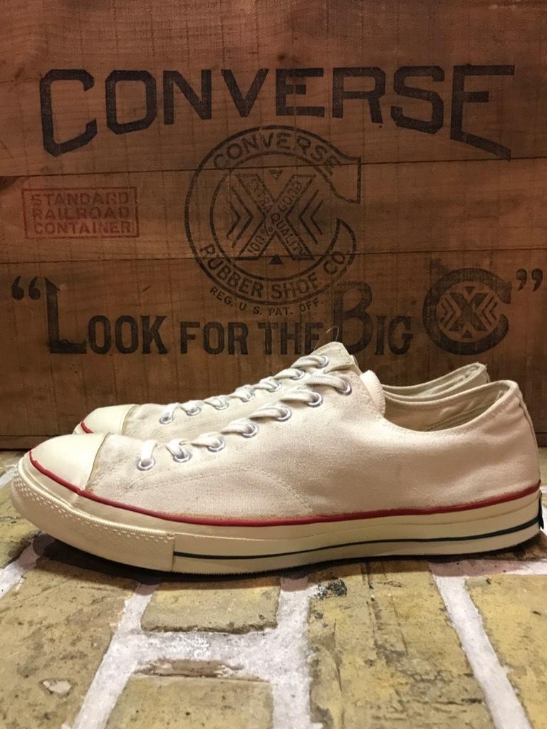 神戸店7/12(水)ヴィンテージ&スニーカー入荷! #4 Vintage Converse!Pro-Keds!!!_c0078587_14304935.jpg