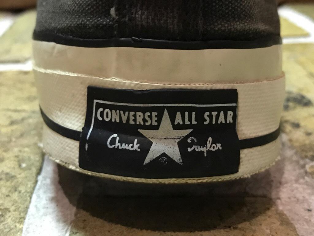 神戸店7/12(水)ヴィンテージ&スニーカー入荷! #4 Vintage Converse!Pro-Keds!!!_c0078587_14345558.jpg