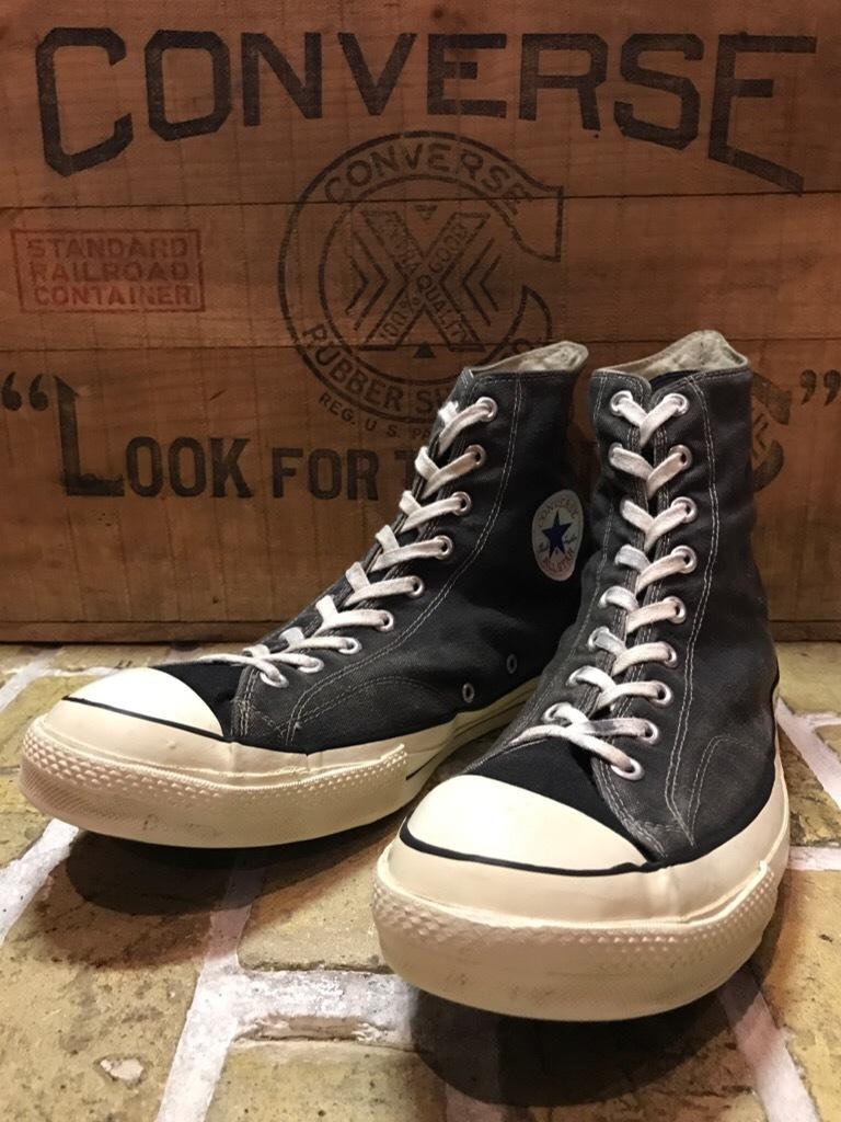 神戸店7/12(水)ヴィンテージ&スニーカー入荷! #4 Vintage Converse!Pro-Keds!!!_c0078587_14345570.jpg