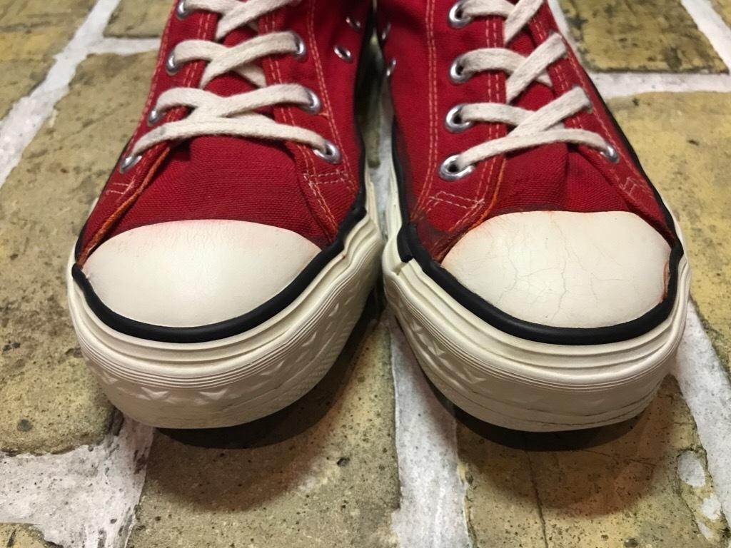 神戸店7/12(水)ヴィンテージ&スニーカー入荷! #4 Vintage Converse!Pro-Keds!!!_c0078587_14375870.jpg