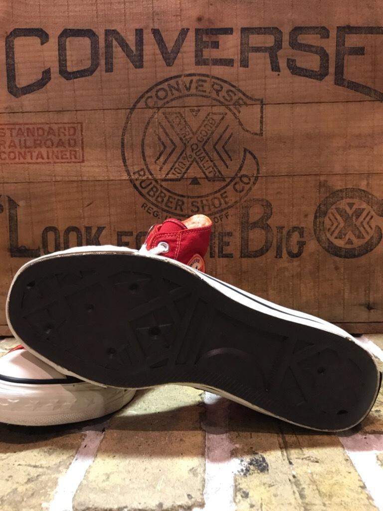 神戸店7/12(水)ヴィンテージ&スニーカー入荷! #4 Vintage Converse!Pro-Keds!!!_c0078587_14375939.jpg