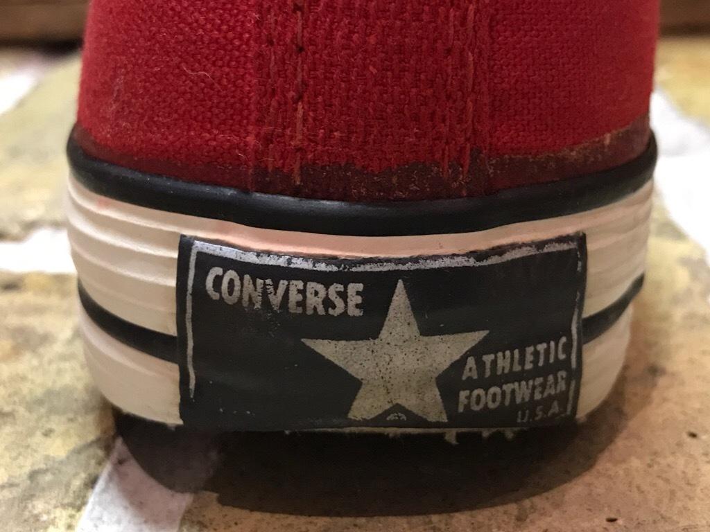 神戸店7/12(水)ヴィンテージ&スニーカー入荷! #4 Vintage Converse!Pro-Keds!!!_c0078587_14380052.jpg