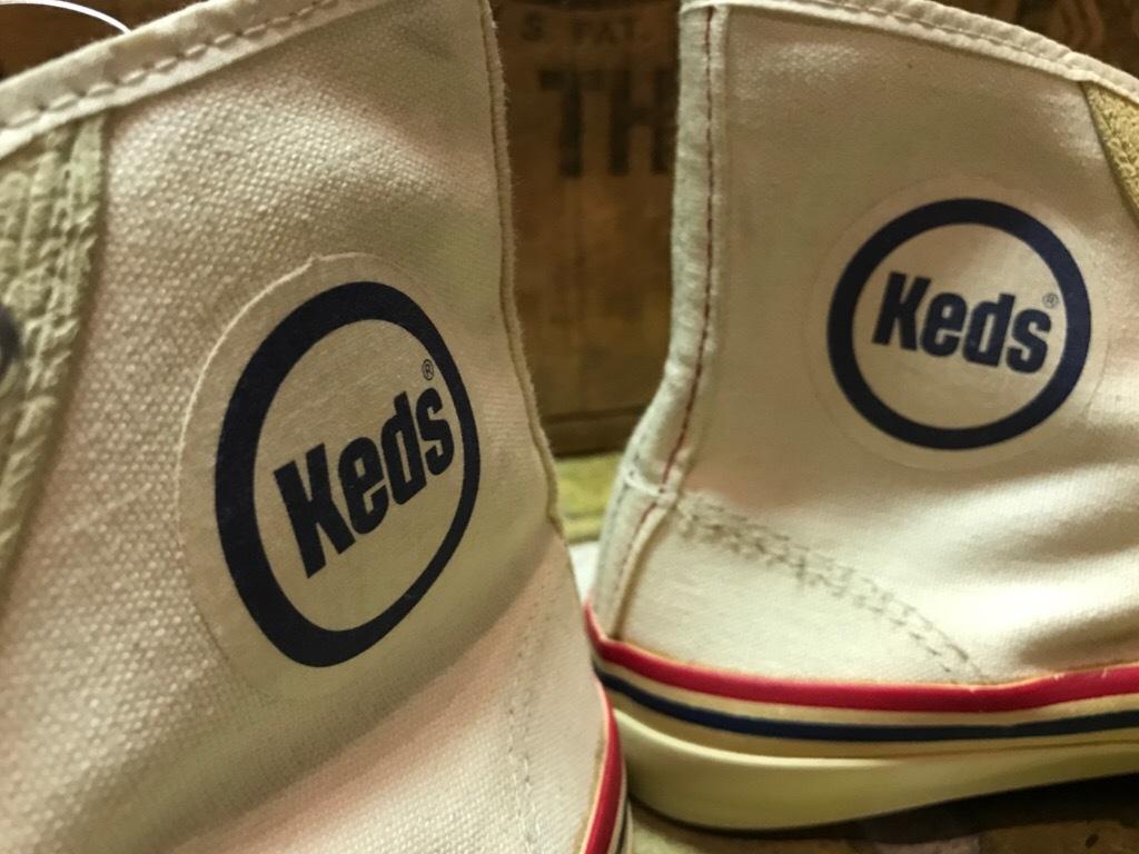 神戸店7/12(水)ヴィンテージ&スニーカー入荷! #4 Vintage Converse!Pro-Keds!!!_c0078587_14455805.jpg