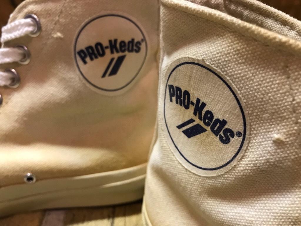 神戸店7/12(水)ヴィンテージ&スニーカー入荷! #4 Vintage Converse!Pro-Keds!!!_c0078587_14581583.jpg