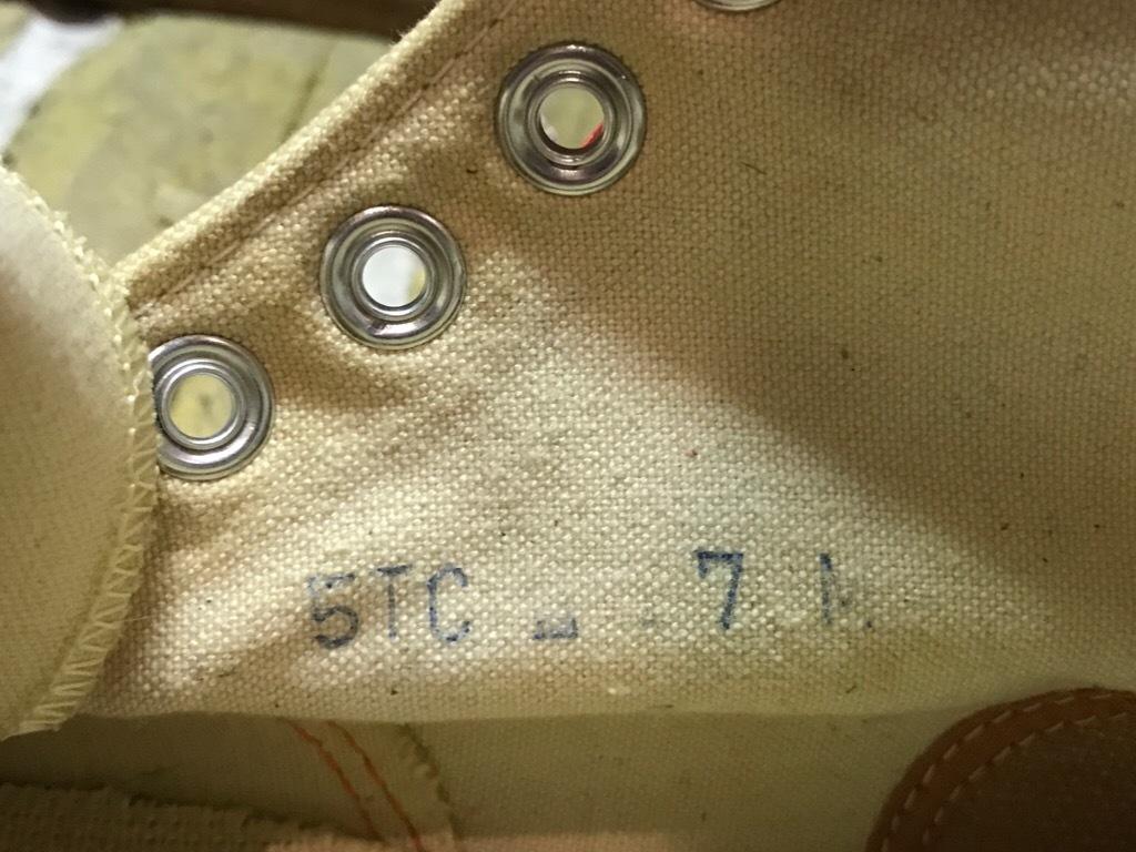 神戸店7/12(水)ヴィンテージ&スニーカー入荷! #4 Vintage Converse!Pro-Keds!!!_c0078587_14581700.jpg