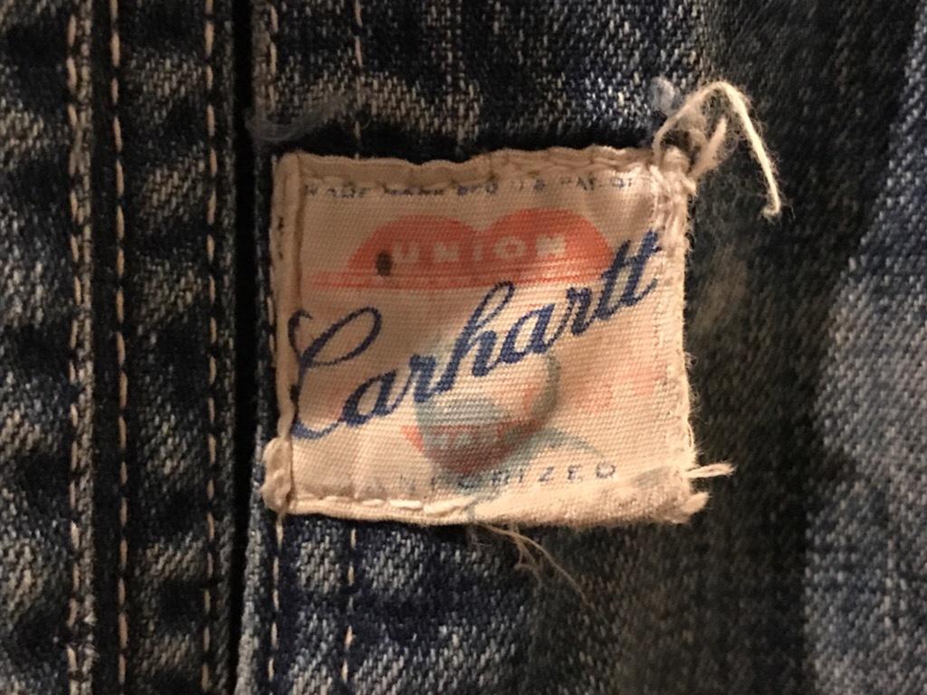 神戸店7/12(水)ヴィンテージ&スニーカー入荷! #3 Vintage Over All!Painter Pants!!!_c0078587_15292623.jpg