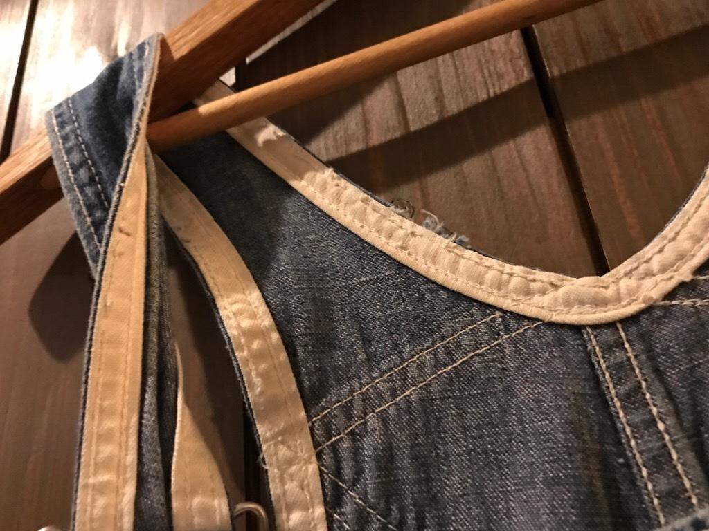 神戸店7/12(水)ヴィンテージ&スニーカー入荷! #3 Vintage Over All!Painter Pants!!!_c0078587_15303800.jpg