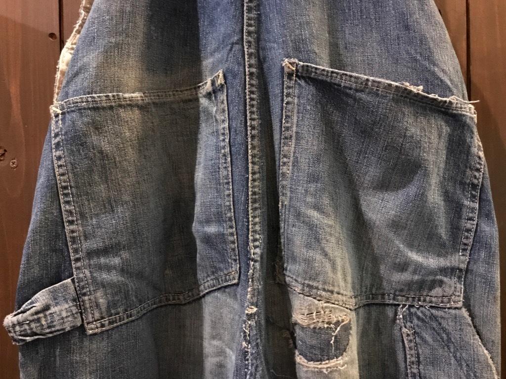 神戸店7/12(水)ヴィンテージ&スニーカー入荷! #3 Vintage Over All!Painter Pants!!!_c0078587_15335511.jpg