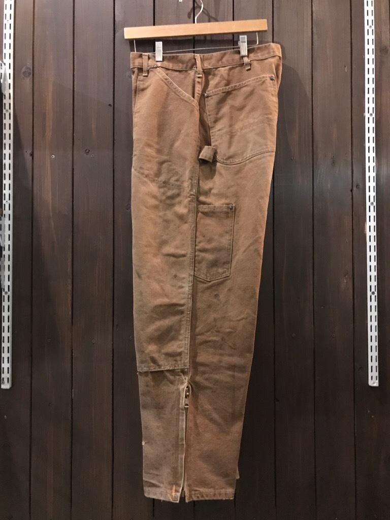 神戸店7/12(水)ヴィンテージ&スニーカー入荷! #3 Vintage Over All!Painter Pants!!!_c0078587_15355561.jpg