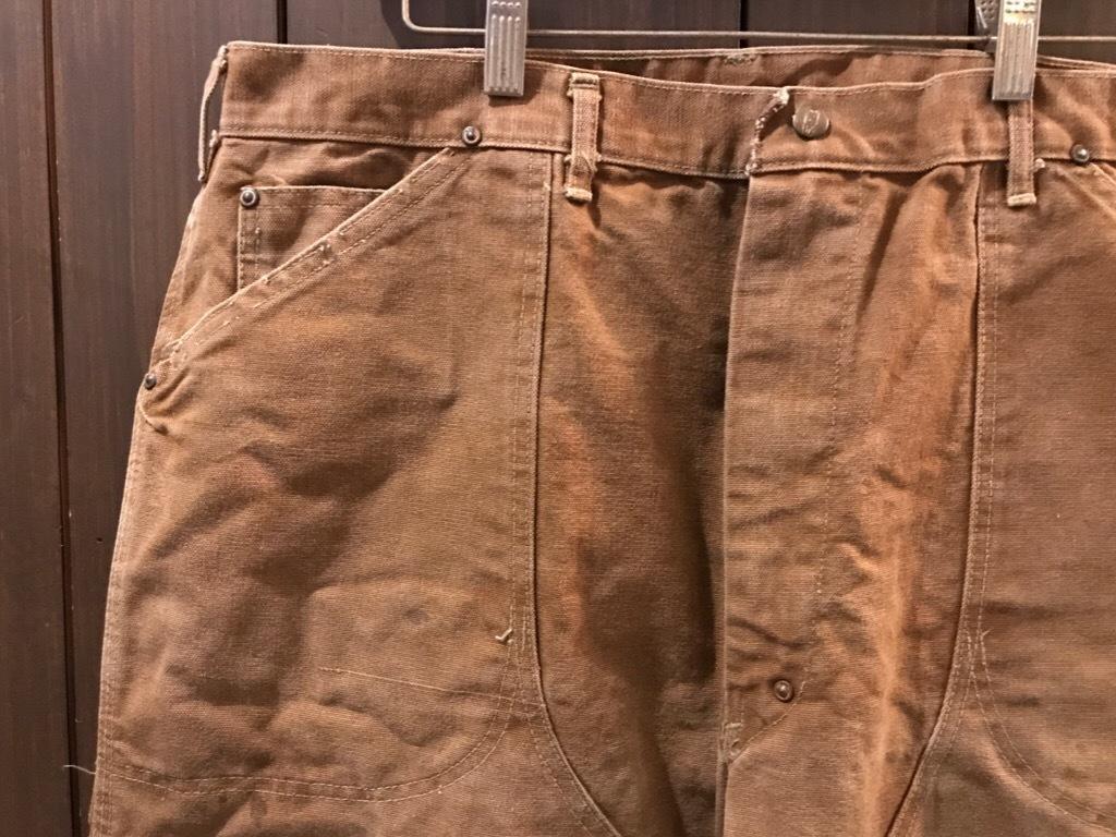 神戸店7/12(水)ヴィンテージ&スニーカー入荷! #3 Vintage Over All!Painter Pants!!!_c0078587_15382975.jpg