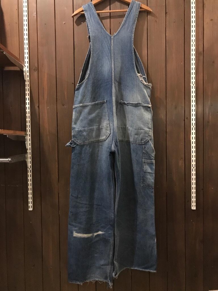 神戸店7/12(水)ヴィンテージ&スニーカー入荷! #3 Vintage Over All!Painter Pants!!!_c0078587_15414469.jpg