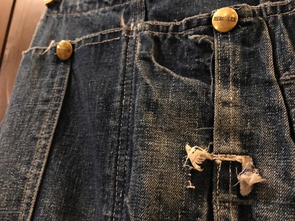 神戸店7/12(水)ヴィンテージ&スニーカー入荷! #3 Vintage Over All!Painter Pants!!!_c0078587_15414490.jpg