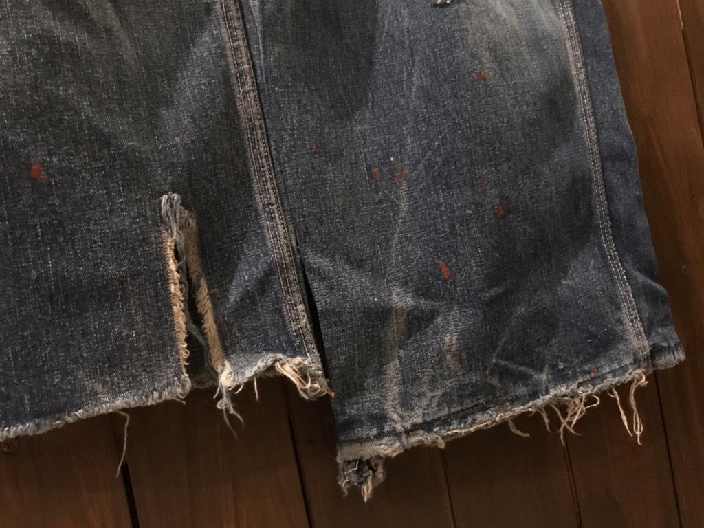 神戸店7/12(水)ヴィンテージ&スニーカー入荷! #3 Vintage Over All!Painter Pants!!!_c0078587_15454090.jpg