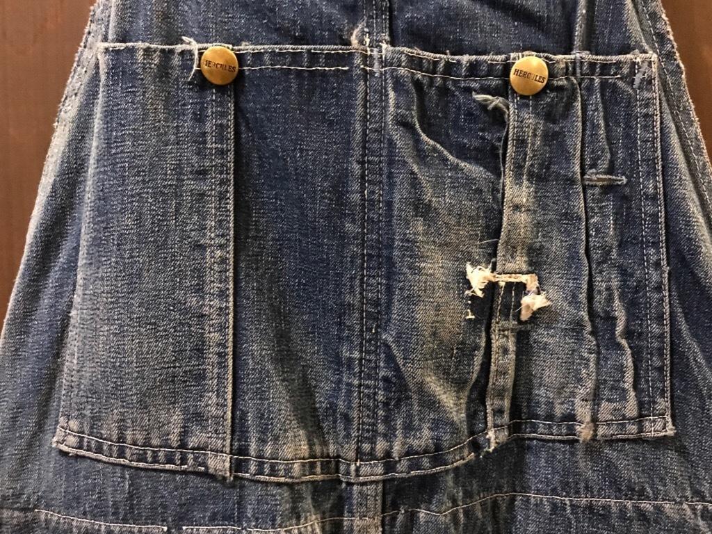 神戸店7/12(水)ヴィンテージ&スニーカー入荷! #3 Vintage Over All!Painter Pants!!!_c0078587_15454190.jpg