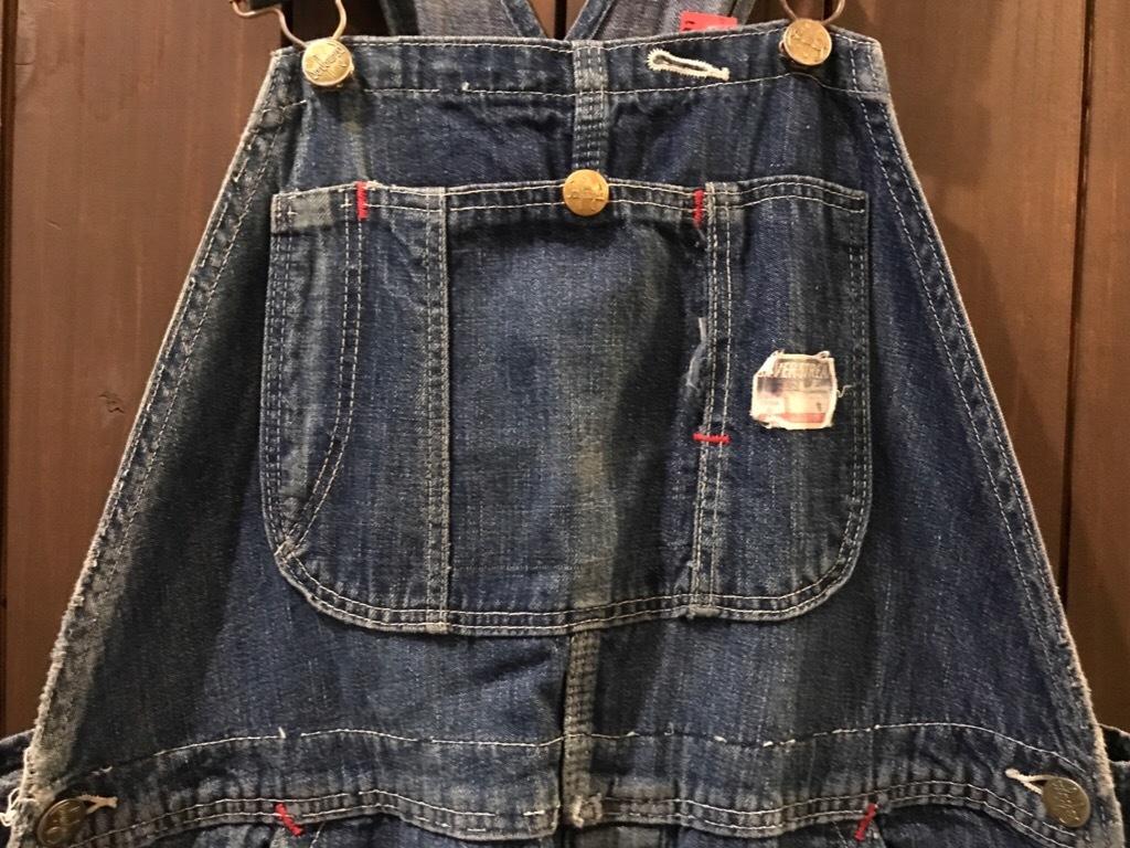 神戸店7/12(水)ヴィンテージ&スニーカー入荷! #3 Vintage Over All!Painter Pants!!!_c0078587_16260712.jpg