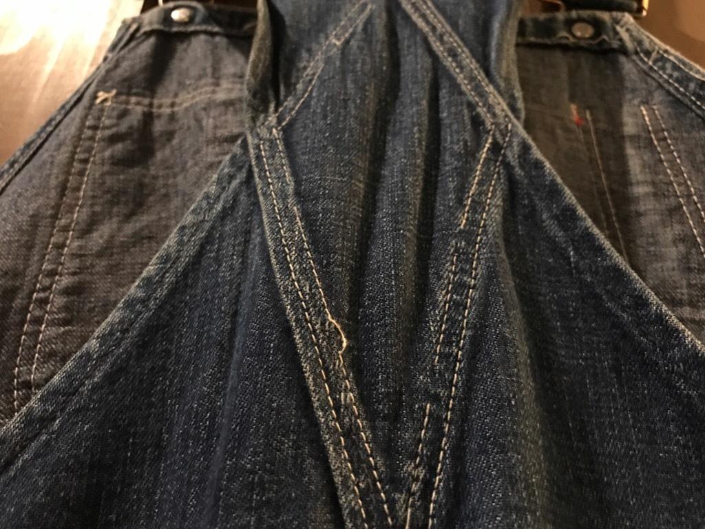 神戸店7/12(水)ヴィンテージ&スニーカー入荷! #3 Vintage Over All!Painter Pants!!!_c0078587_16260803.jpg