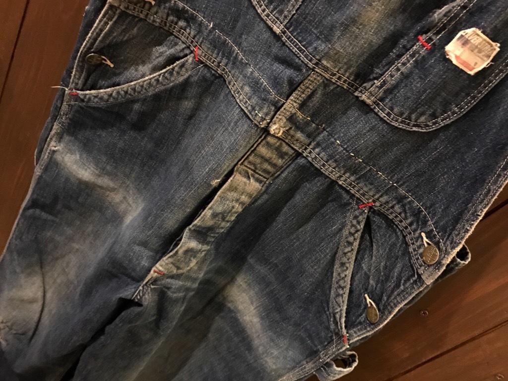 神戸店7/12(水)ヴィンテージ&スニーカー入荷! #3 Vintage Over All!Painter Pants!!!_c0078587_16260924.jpg