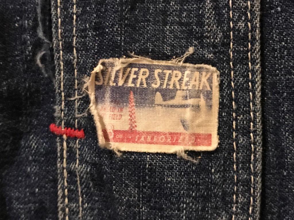 神戸店7/12(水)ヴィンテージ&スニーカー入荷! #3 Vintage Over All!Painter Pants!!!_c0078587_16280738.jpg