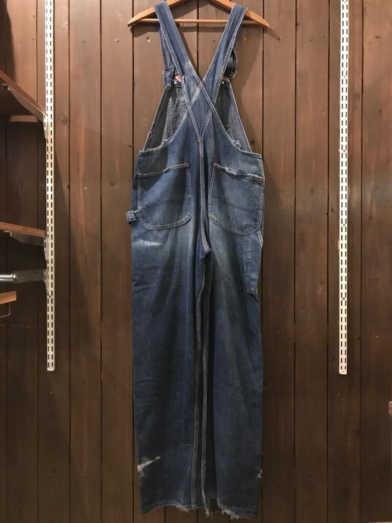 神戸店7/12(水)ヴィンテージ&スニーカー入荷! #3 Vintage Over All!Painter Pants!!!_c0078587_16280841.jpg