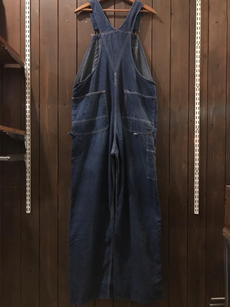 神戸店7/12(水)ヴィンテージ&スニーカー入荷! #3 Vintage Over All!Painter Pants!!!_c0078587_16294315.jpg