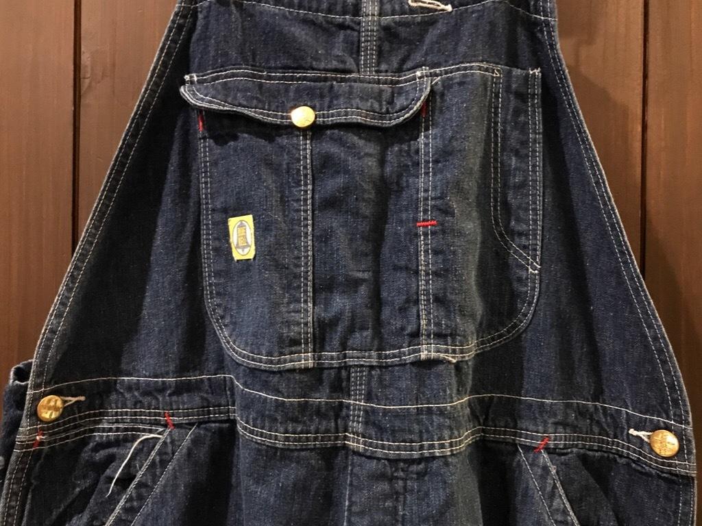 神戸店7/12(水)ヴィンテージ&スニーカー入荷! #3 Vintage Over All!Painter Pants!!!_c0078587_16294328.jpg