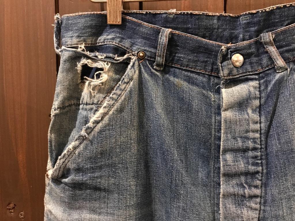 神戸店7/12(水)ヴィンテージ&スニーカー入荷! #3 Vintage Over All!Painter Pants!!!_c0078587_16315326.jpg