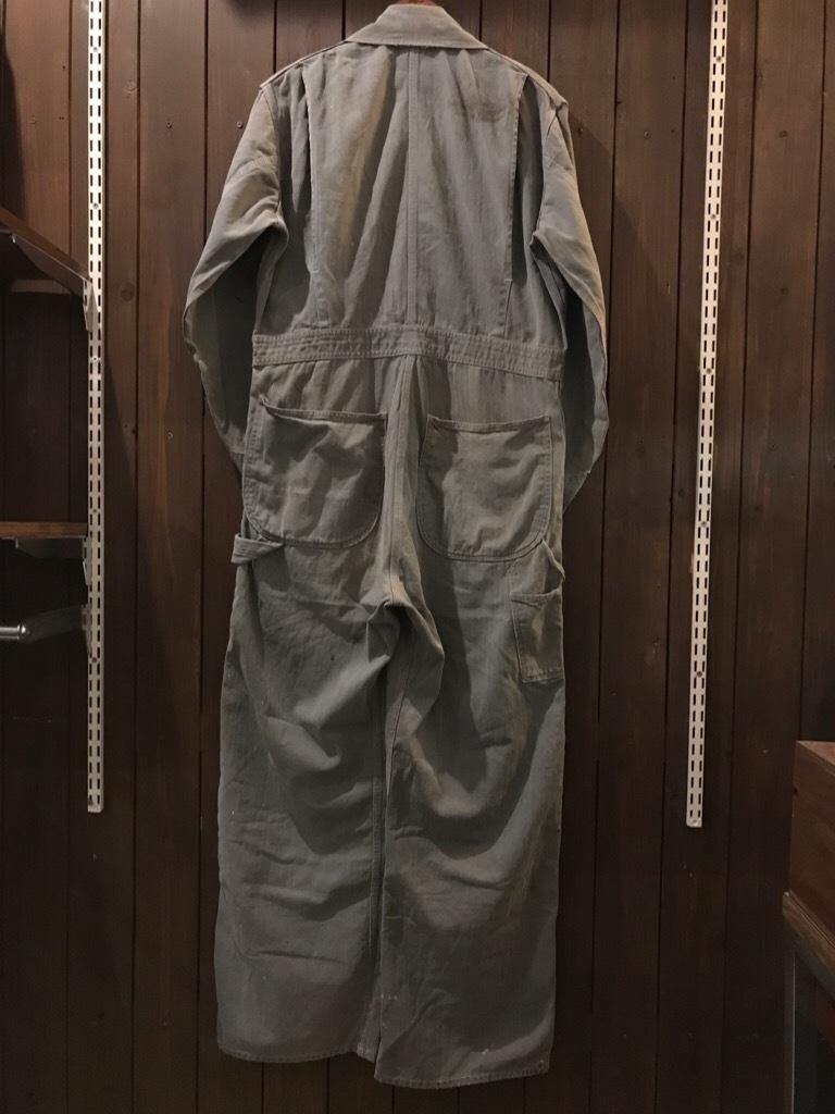 神戸店7/12(水)ヴィンテージ&スニーカー入荷! #3 Vintage Over All!Painter Pants!!!_c0078587_16342907.jpg