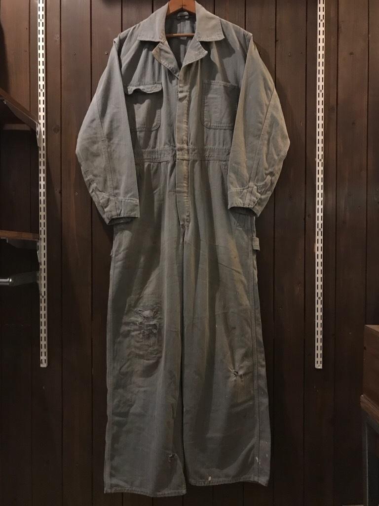 神戸店7/12(水)ヴィンテージ&スニーカー入荷! #3 Vintage Over All!Painter Pants!!!_c0078587_16342975.jpg