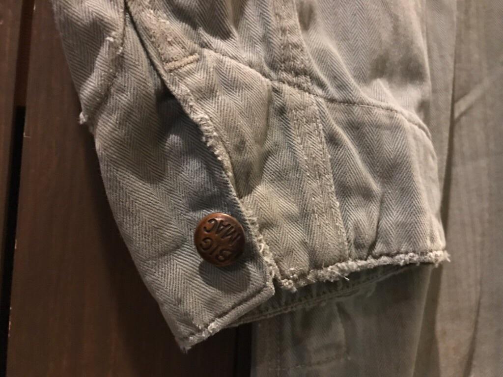 神戸店7/12(水)ヴィンテージ&スニーカー入荷! #3 Vintage Over All!Painter Pants!!!_c0078587_16405752.jpg