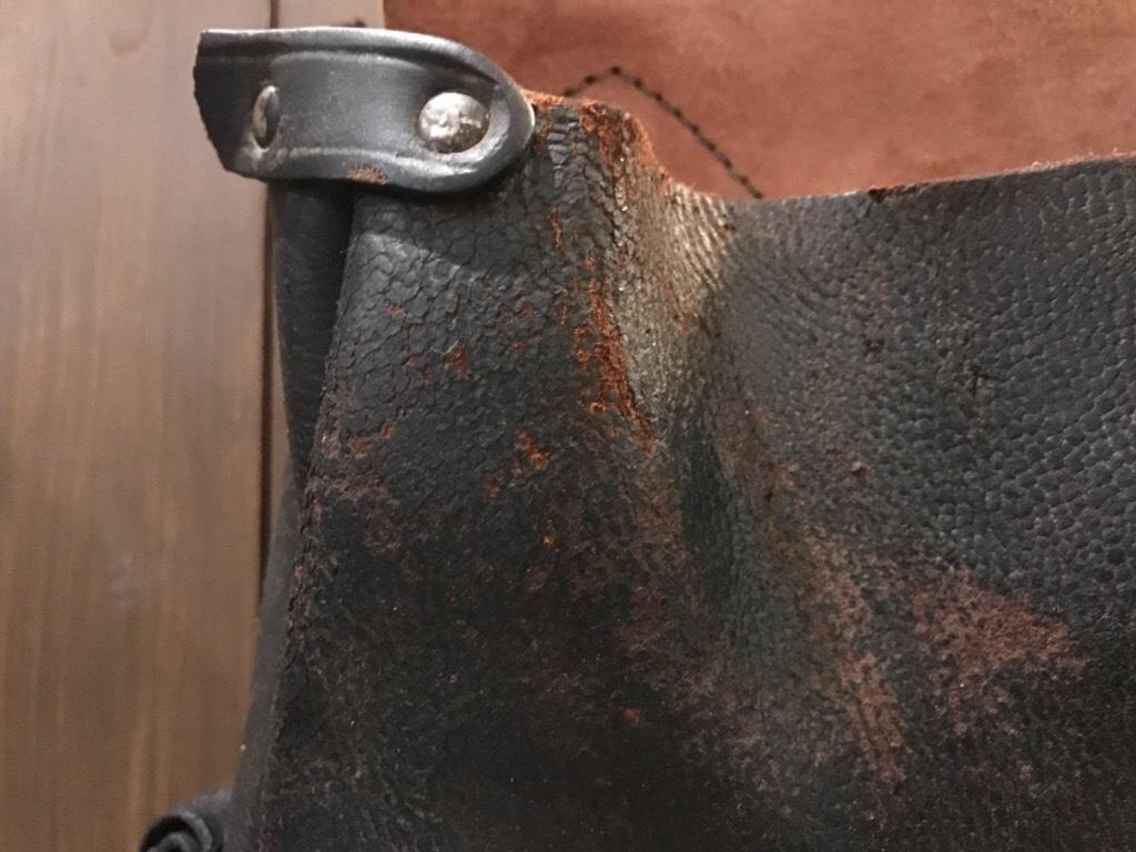 神戸店7/12(水)ヴィンテージ&スニーカー入荷! #6 30\' Harley-Davidson Rebuild Leather Bag!Buco Helmet!!!_c0078587_20060770.jpg