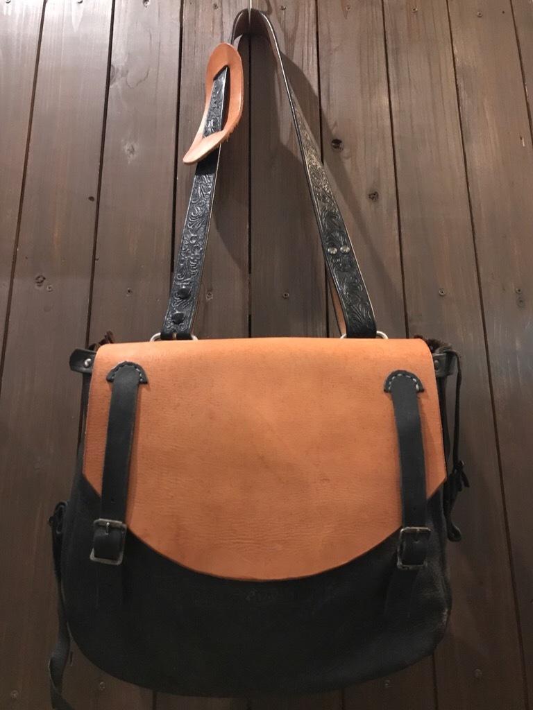 神戸店7/12(水)ヴィンテージ&スニーカー入荷! #6 30\' Harley-Davidson Rebuild Leather Bag!Buco Helmet!!!_c0078587_20060778.jpg