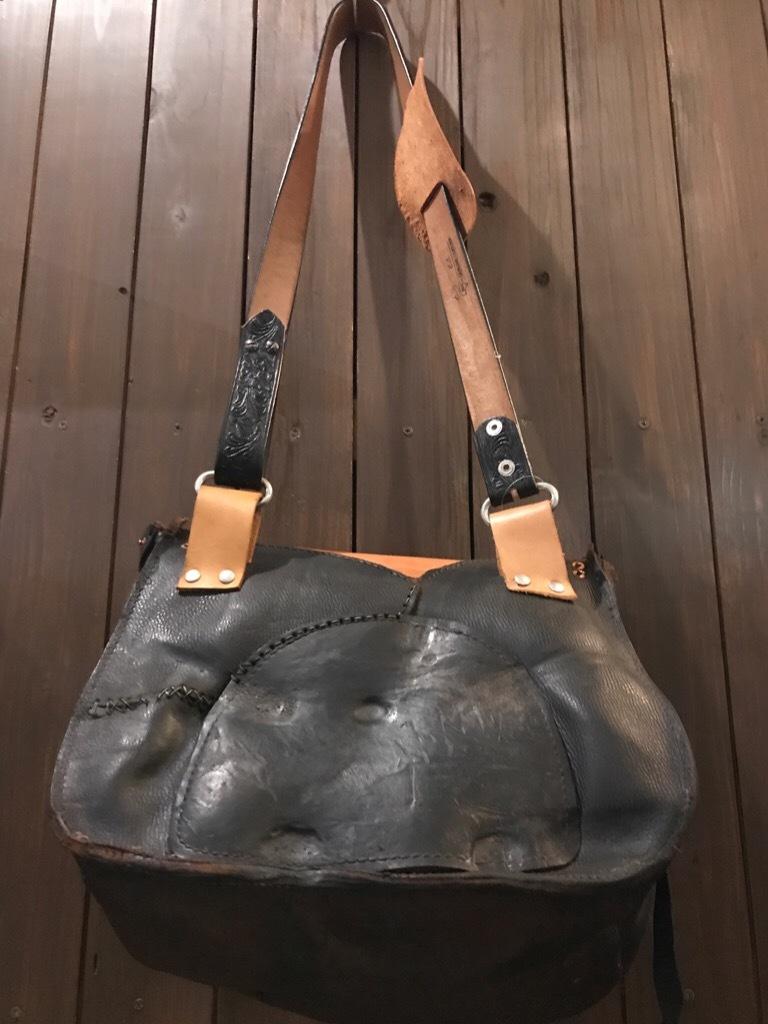 神戸店7/12(水)ヴィンテージ&スニーカー入荷! #6 30\' Harley-Davidson Rebuild Leather Bag!Buco Helmet!!!_c0078587_20060817.jpg