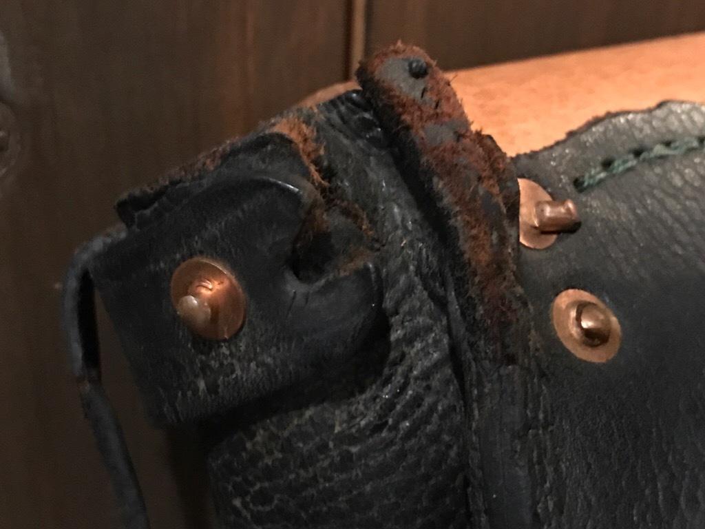 神戸店7/12(水)ヴィンテージ&スニーカー入荷! #6 30\' Harley-Davidson Rebuild Leather Bag!Buco Helmet!!!_c0078587_20060873.jpg