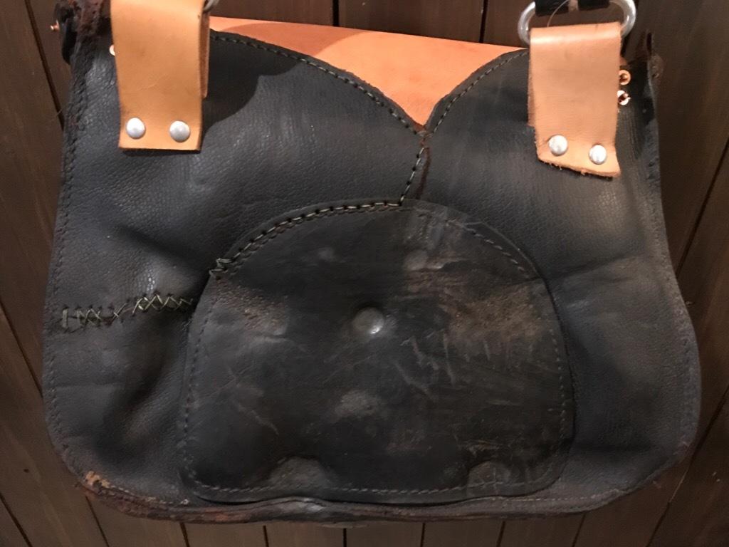神戸店7/12(水)ヴィンテージ&スニーカー入荷! #6 30\' Harley-Davidson Rebuild Leather Bag!Buco Helmet!!!_c0078587_20082490.jpg