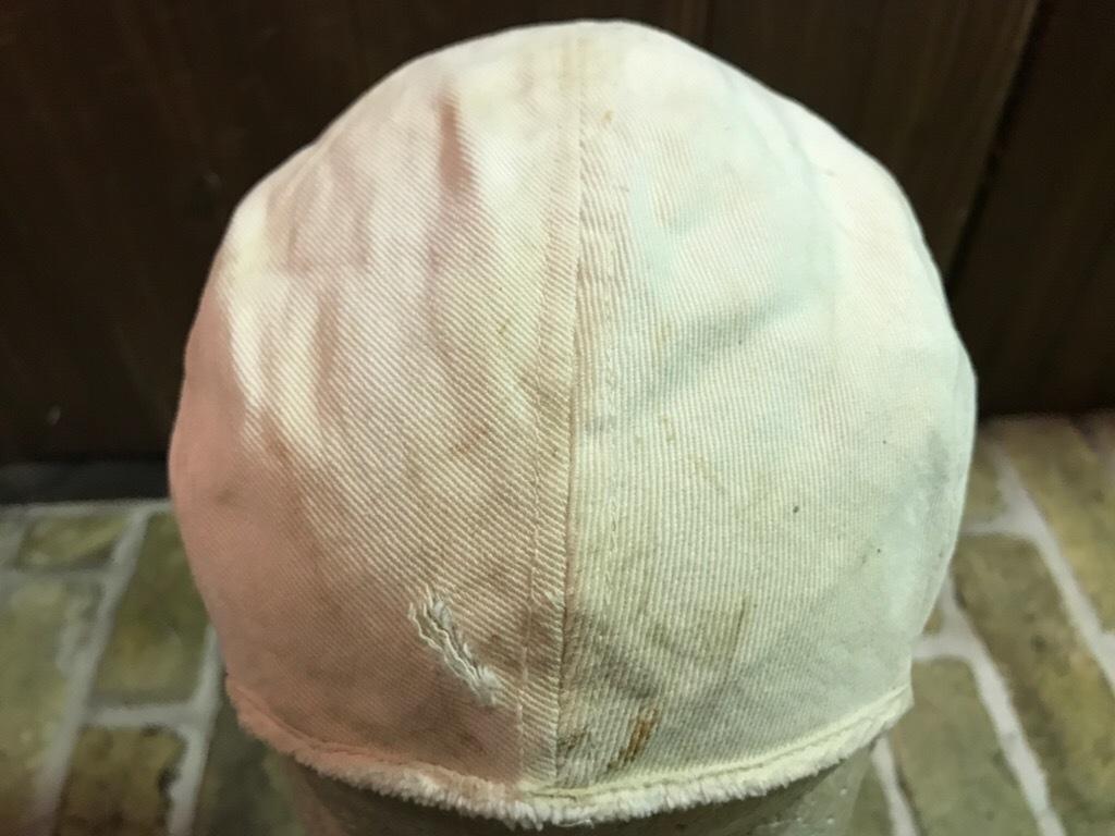神戸店7/12(水)ヴィンテージ&スニーカー入荷! #6 30\' Harley-Davidson Rebuild Leather Bag!Buco Helmet!!!_c0078587_22302217.jpg