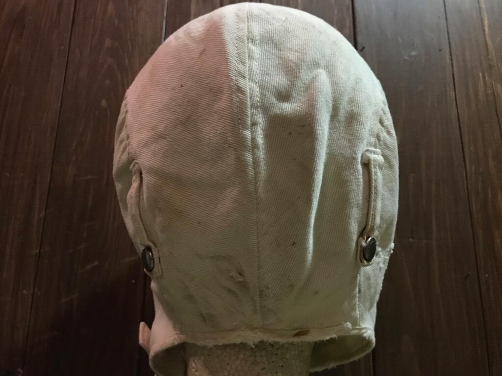 神戸店7/12(水)ヴィンテージ&スニーカー入荷! #6 30\' Harley-Davidson Rebuild Leather Bag!Buco Helmet!!!_c0078587_22302367.jpg