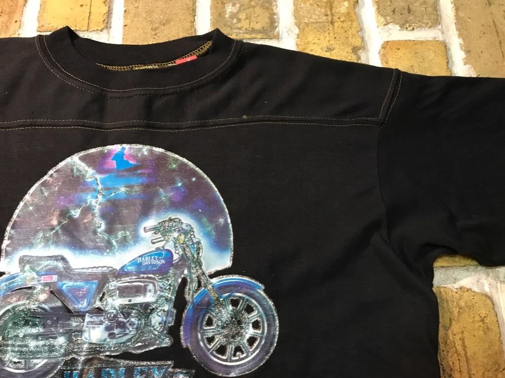 神戸店7/12(水)ヴィンテージ&スニーカー入荷! #6 30\' Harley-Davidson Rebuild Leather Bag!Buco Helmet!!!_c0078587_22382891.jpg