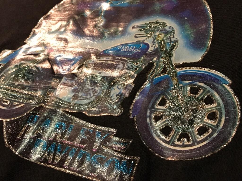 神戸店7/12(水)ヴィンテージ&スニーカー入荷! #6 30\' Harley-Davidson Rebuild Leather Bag!Buco Helmet!!!_c0078587_22382952.jpg