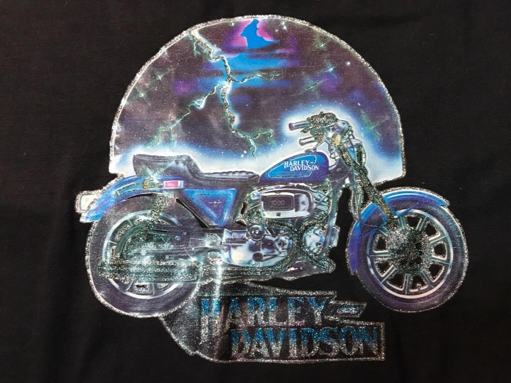 神戸店7/12(水)ヴィンテージ&スニーカー入荷! #6 30\' Harley-Davidson Rebuild Leather Bag!Buco Helmet!!!_c0078587_22382973.jpg